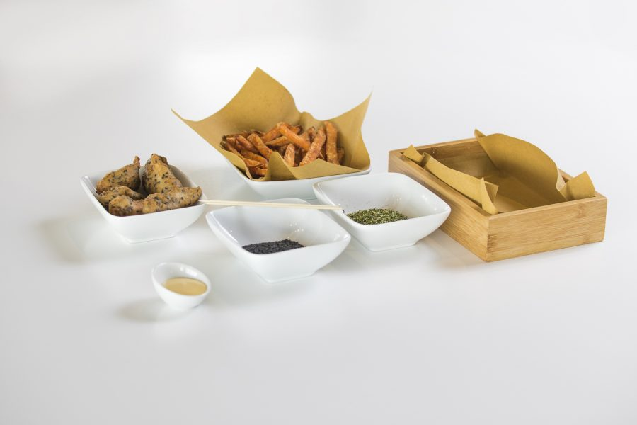 Fish and Chips di Halibut